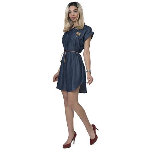 DRESS AZUL 1
