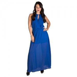 2117_blue long dress_1