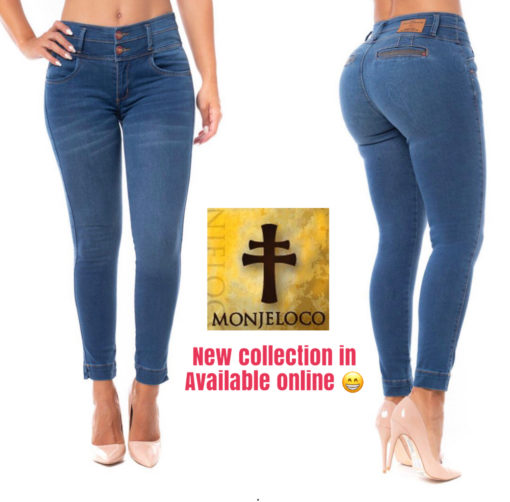 nuevo jeans 21